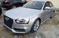 Almost brand new Audi A4 Petrol 2015 for sale
