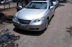 Lexus ES 2008 Gray for sale