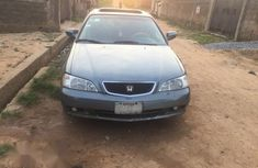 Acura TL 2000 Gray for sale