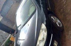 Peugeot 407 2005 Black For Sale