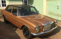 Mercedes-Benz 230E 1975 for sale