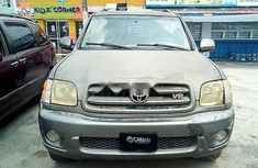 2002 Toyota Sequoia for sale in Lagos