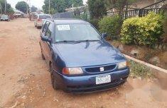 Seat Cordoba 1999 1.4 Blue for sale