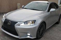 Lexus IS 2008 250 Gray for sale