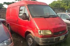 2003 Ford Transit Petrol Manual for sale