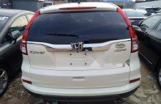 Honda CR-V 2015 Automatic Petrol for sale