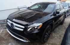 2016 Mercedes-Benz GLA for sale