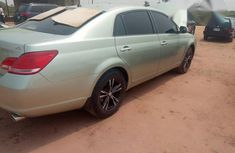 Toyota Avalon 2006 Limited Green for sale