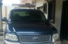 Ford Expedition 1999 Blue for sale