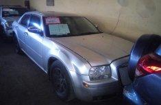 Chrysler 300C 2007 Silver for sale