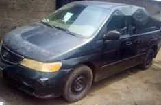 Honda Odyssey 2000 Green for sale