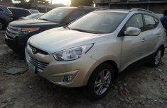 Hyundai ix35 2013 Petrol Automatic Grey/Silver for sale