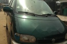 2003 Nissan Serena Manual Petrol well maintained