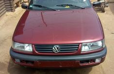 Volkswagen Passat 1994 Red for sale