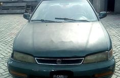 1996 Honda Accord Petrol Automatic for sale