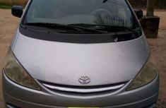 2006 Toyota Previa for sale in Lagos