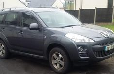 Peugeot Sesame 2008 Gray for sale