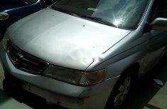 Honda Odyssey 2004 Automatic Petrol for sale
