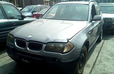 BMW X3 2004 for sale