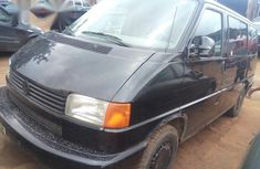 Clean Volkswagen Bus T4 Wit Automatic Gear N Fabrics for sale