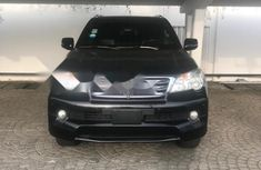 Almost Brand New Lexus GX Petrol 2012 for sale