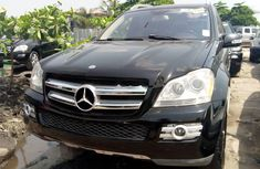 2008 Mercedes-Benz GL450 Automatic Petrol well maintained for sale