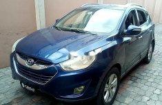 2011 Hyundai ix35 Petrol Automatic for sale