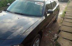 Dodge Charger 2008 Black  for sale