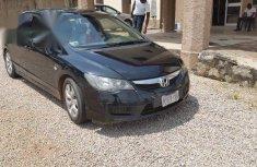 Honda Civic 2006 1.8i-VTEC VXi Automatic Black fỏ sale