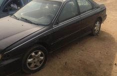 Honda Accord 1992 Coupe Brown for sale