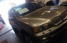BMW X5 2005 Gold for sale