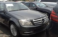 Almost brand new Mercedes-Benz C350 Petrol 2010 for sale