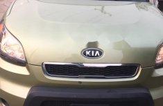 2011 Kia Soul Petrol Automatic for sale