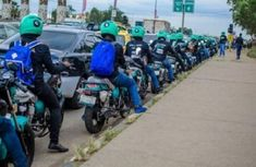 14 facts about Gokada motorbike hailing service that you should know