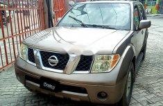 Nissan Pathfinder 2005 for sale