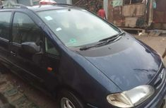 Nigeria used ford galaxy for sale