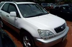 Fairly Used 2003 Lexus RX300 For #1.550M for sale