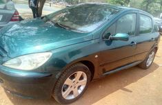 Clean manual 307 for sale