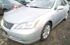 Lexus ES350, 2008 \u002F 09, Basic, Very Ok For You Boss. for sale