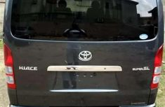 Toyota Hiace 2009 (Toks). for sale