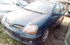 2000 Nissan Almera Tino for sale