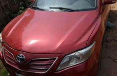 Fairly Nigeria Used Camry Voltron Le 2010 without any complaints for sale