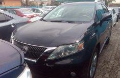 2010 Lexus RX for sale