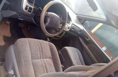 Super clean 2000 Toyota sienna for sale