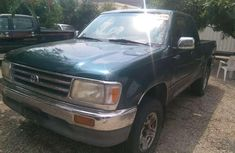 99 Toyota T100 for sale