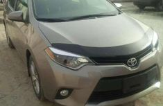 2014 Toyota Corolla LE With Very Full Opts for sale