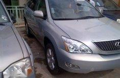 Lexus RX 2008 350 Silver for sale