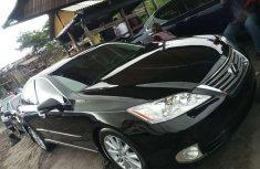 Lexus Es350 glass roof full option for sale