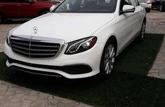 For Sale Mercedes Benz E300 2017 for sale