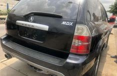 Tokunbor Acura mdx for sale